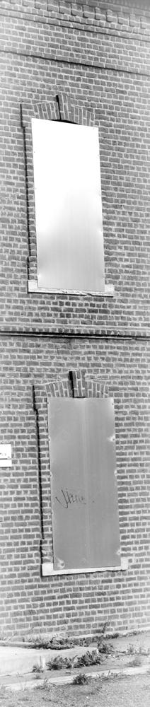fenetre mur